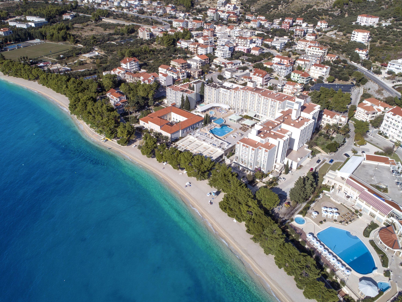 Hôtel Blue Sun Alga 4* - 1