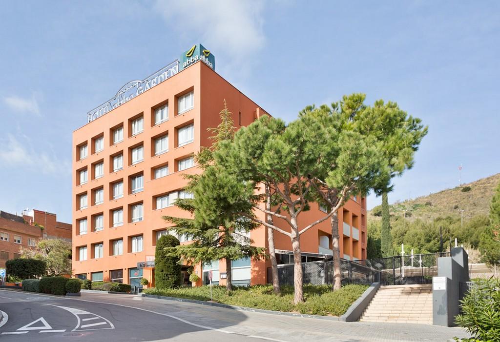 Hôtel Abba Garden 4*