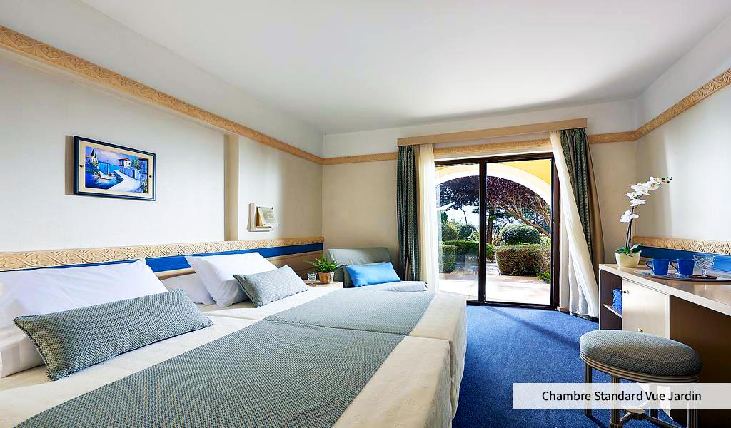 Ôclub Premium Aldemar Olympian Village & Family Resort 5*, vacances Grèce Athènes et sa région 1