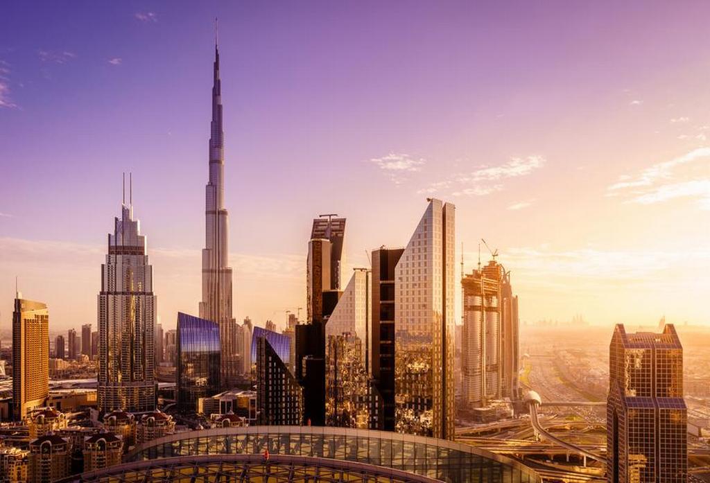 Aloft City Center Deira Dubai 4*