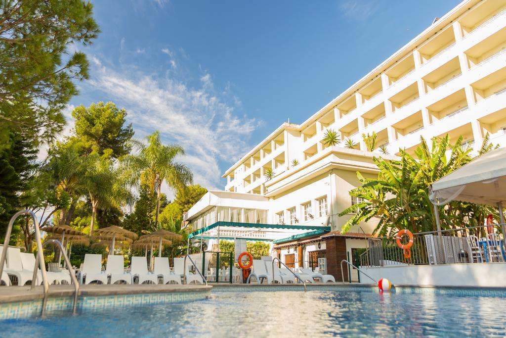 Hôtel AluaSun Costa Park 4*