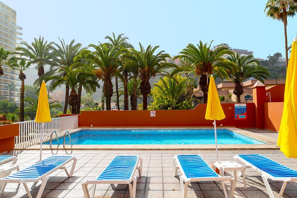 Séjour Canaries - Apartamentos Alta 3*