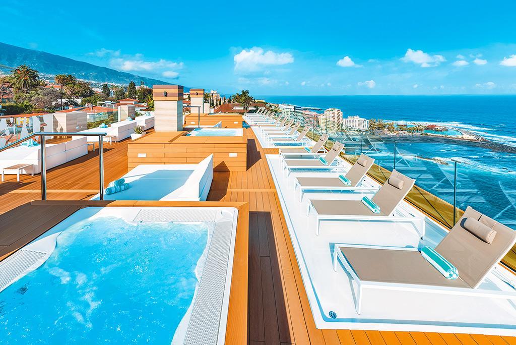 Séjour Canaries - Atlantic Mirage Suites & Spa 4* - Adults Only