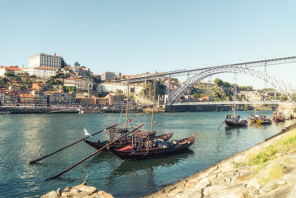 Autotour Nord Portugais du Douro à la Serra, de Porto à Porto
