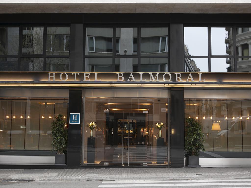 Hôtel Abba Balmoral 4* - 1