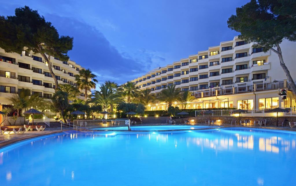 Hôtel Alua Miami Ibiza 4*