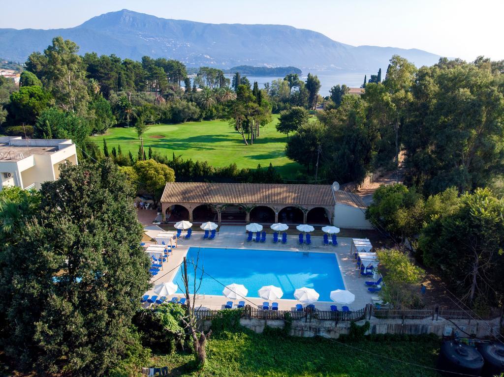 Séjour Grèce - Hôtel Amalia Adults Only 3*