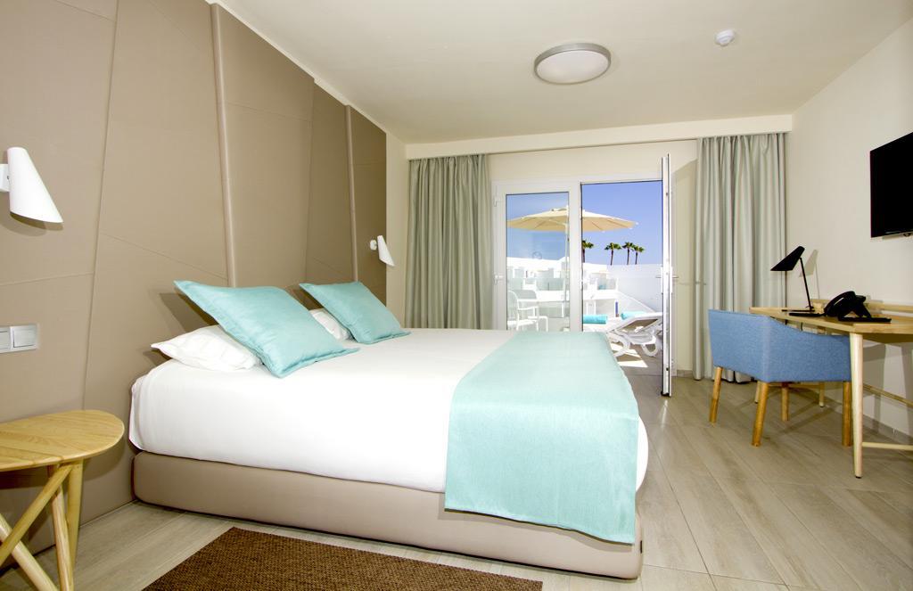 Séjour Lanzarote - Aqua Suites Boutique Style Hôtel 4*