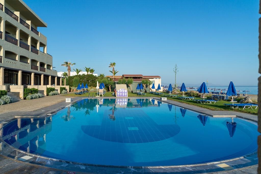 Hôtel Aquila Rithymna Beach 5* - 1