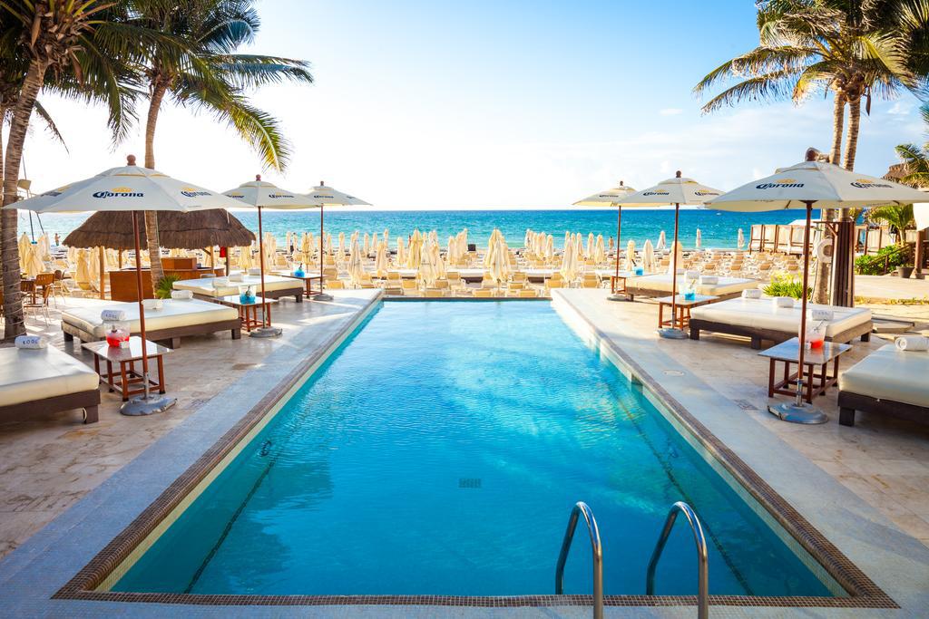 Aspira Hotel & Beach Club 4*