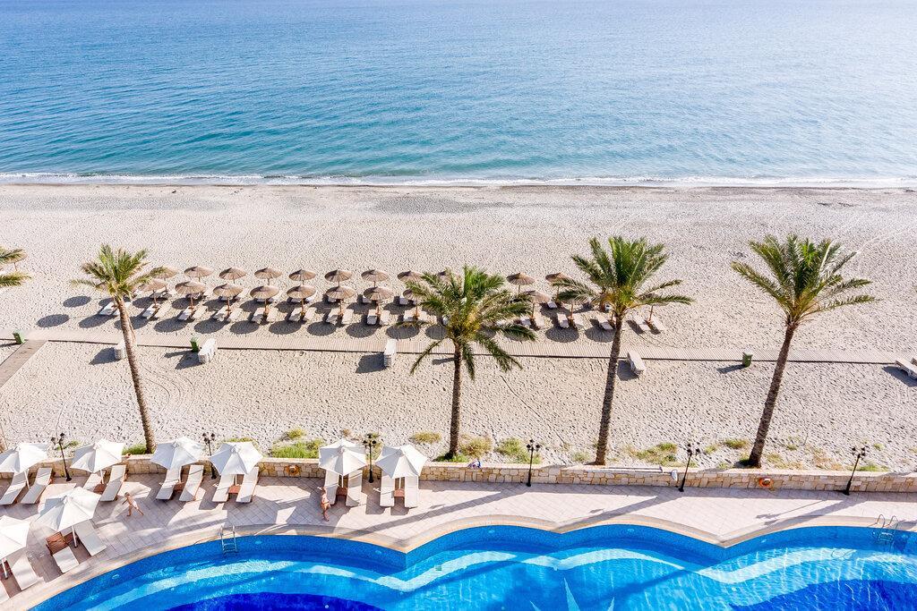 Hôtel Atlantica Caldera Beach 4* - 1