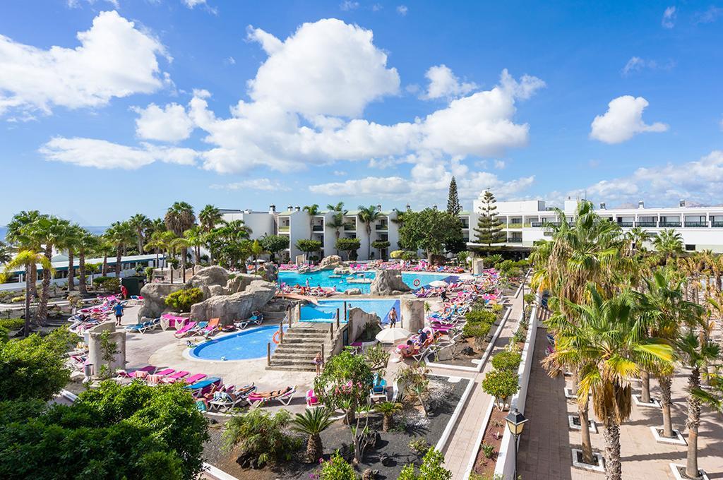 Séjour Lanzarote - Blue Sea Costa Bastian 4*