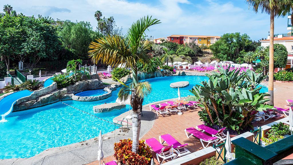 Séjour Espagne - Blue Sea Costa Jardin & Spa 4*