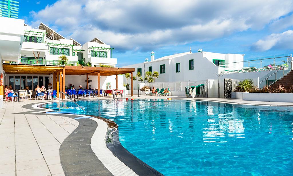 Séjour Lanzarote - Blue Sea Los Fiscos 3*
