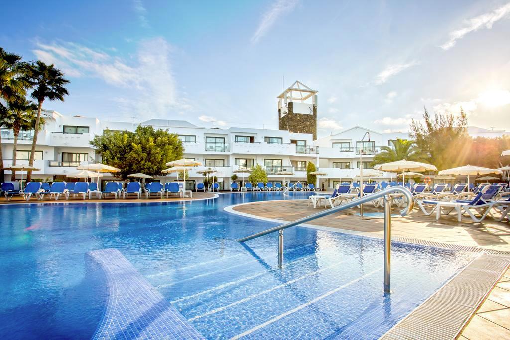 Séjour Lanzarote - Be live Experience Lanzarote Beach 4*