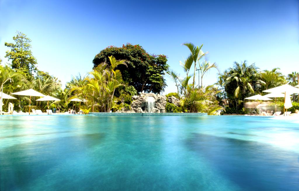 Séjour Tenerife - Hôtel Botánico & The Oriental Spa Garden 5*