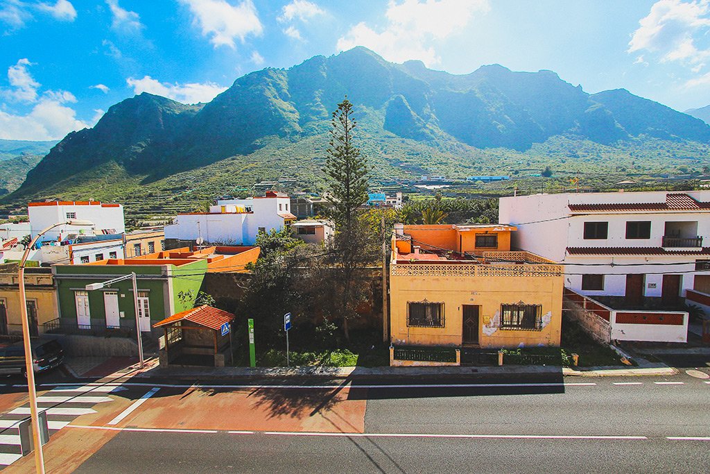 Canaries - Tenerife - Espagne - Hôtel Coral Los Silos 3*