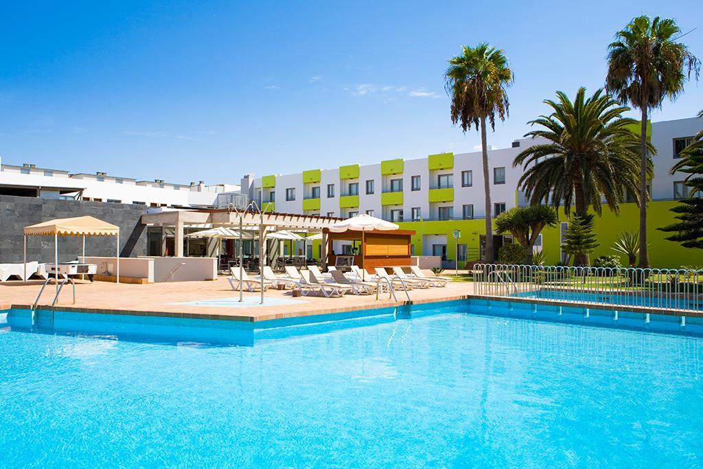 Canaries - Fuerteventura - Espagne - Hôtel The Corralejo Beach 4*