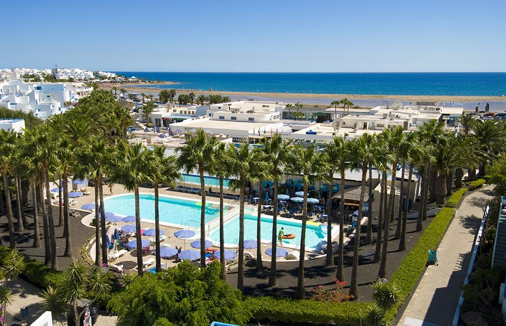 Séjour Lanzarote - Costa Mar Apparthôtel 3*