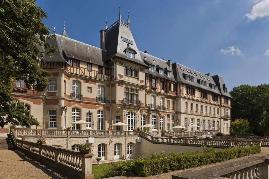 Séjour Picardie - Château De Montvillargenne 4*