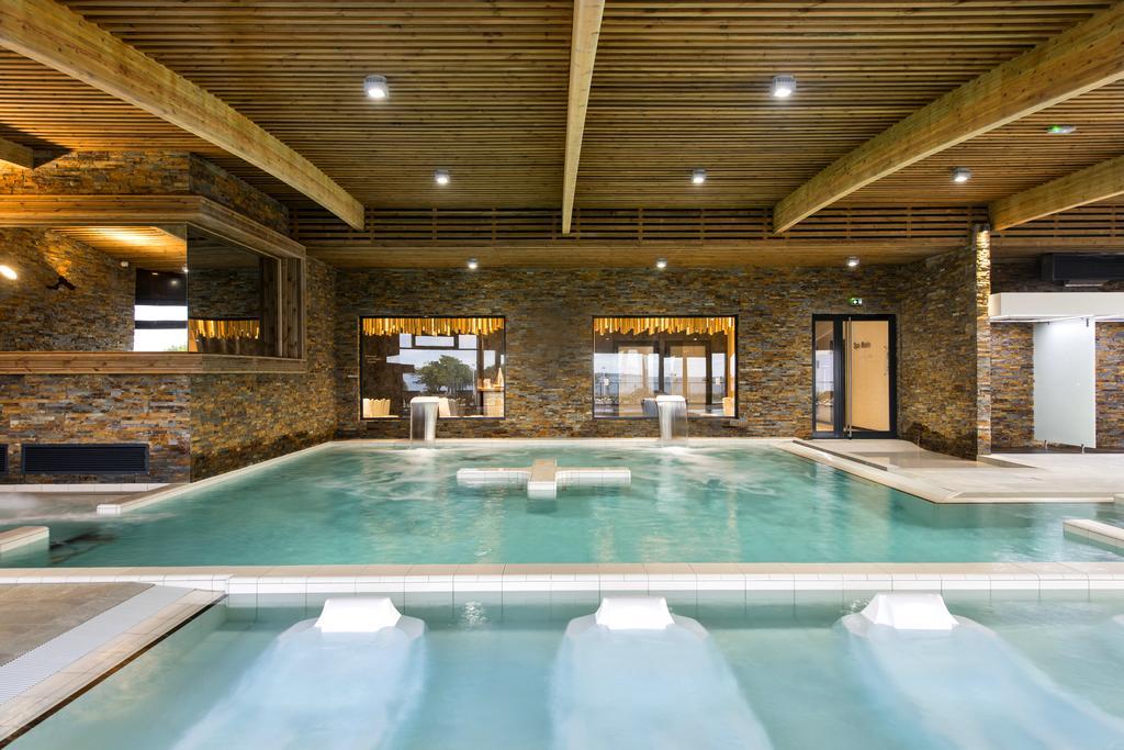 Séjour Quimper - Spa Marin Resort Concarneau 4*