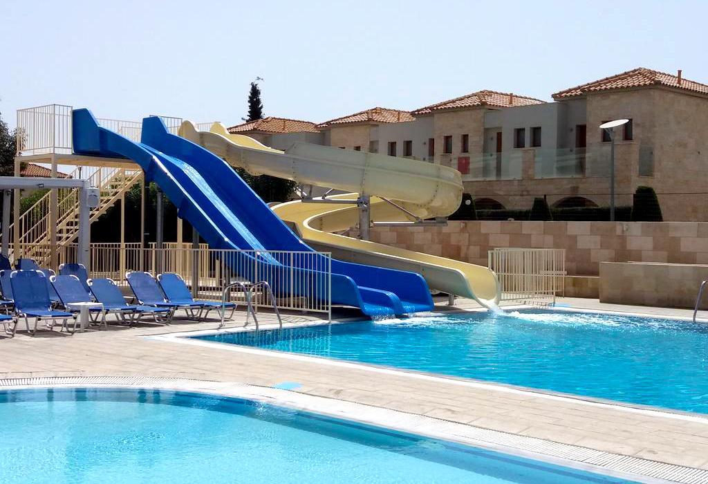 Hôtel Delfinia Resort 4*