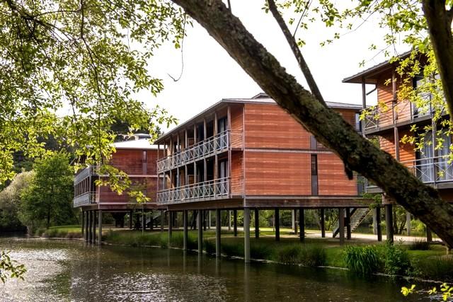Séjour Rennes - Le Domaine de Cicé-Blossac 4* Golf Resort & Spa