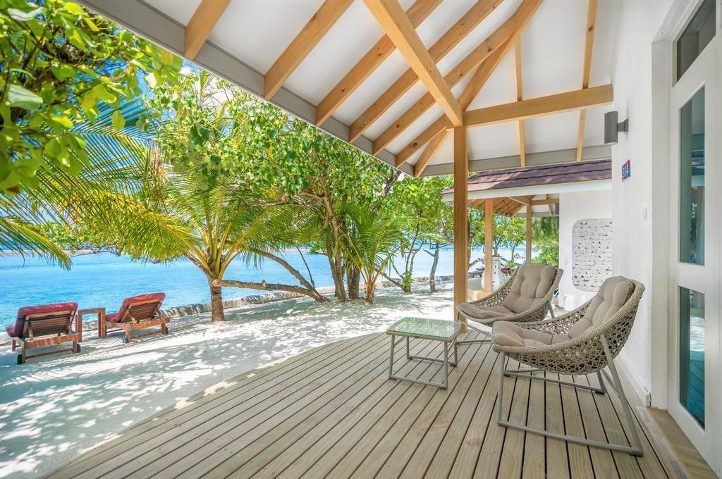 Hôtel Ellaidhoo Maldives By Cinnamon 4*