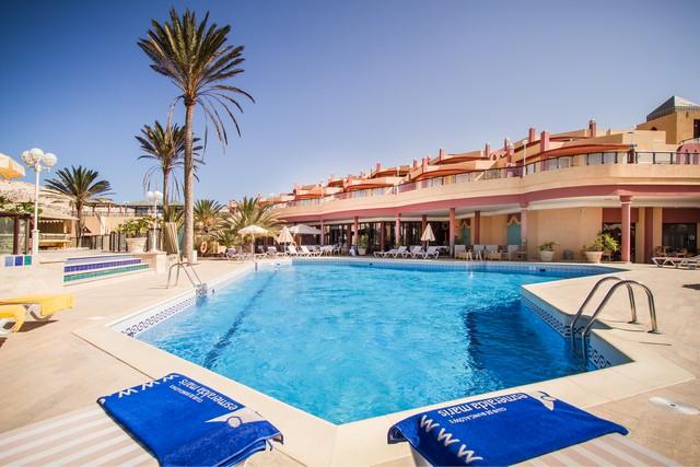 Séjour Canaries - Hôtel Esmeralda Maris 4*