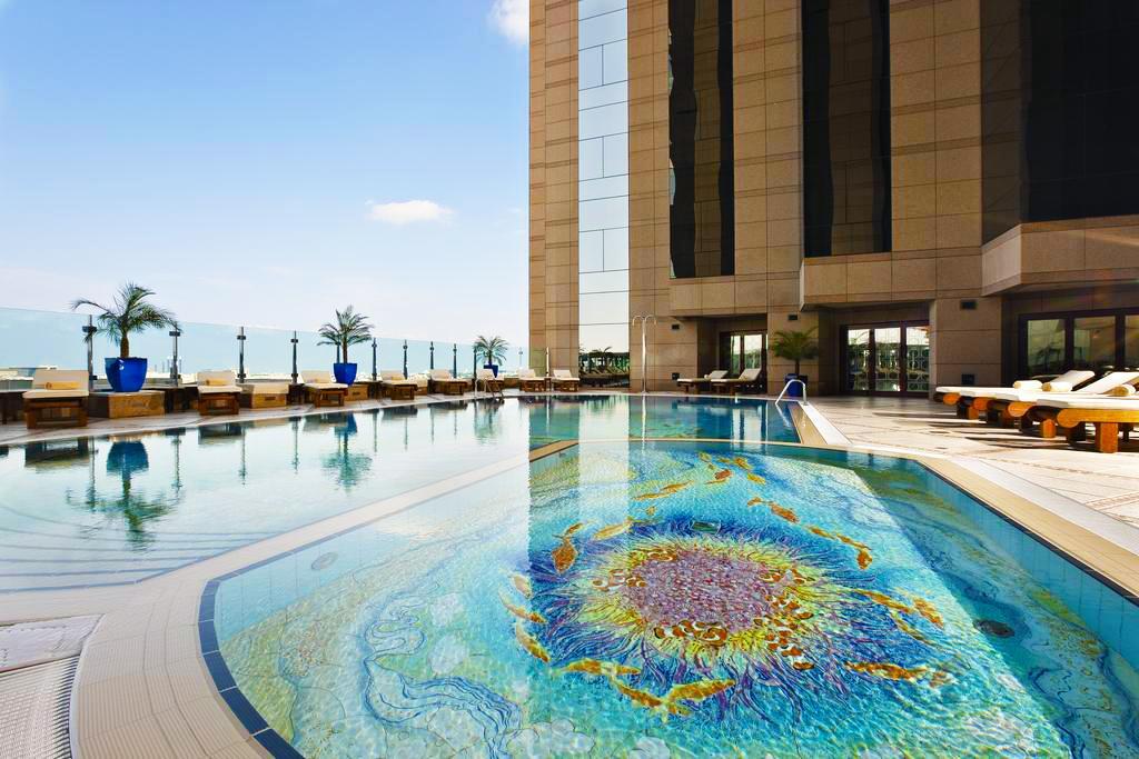 Séjour Dubai - Fairmont Dubaï 5*