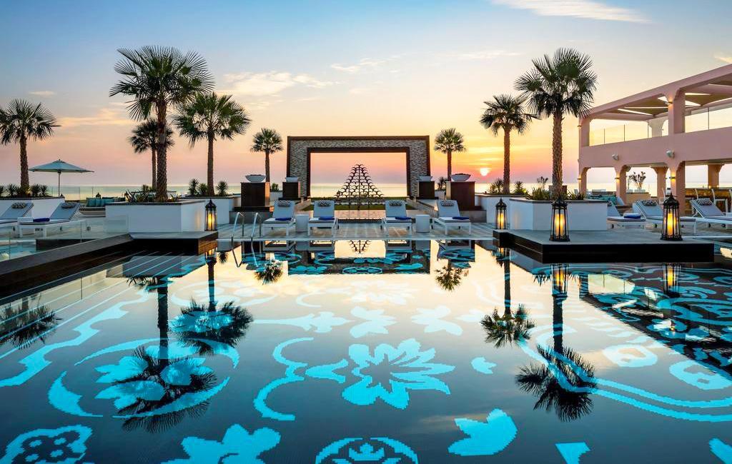 Fairmont Fujairah Beach Resort 5*