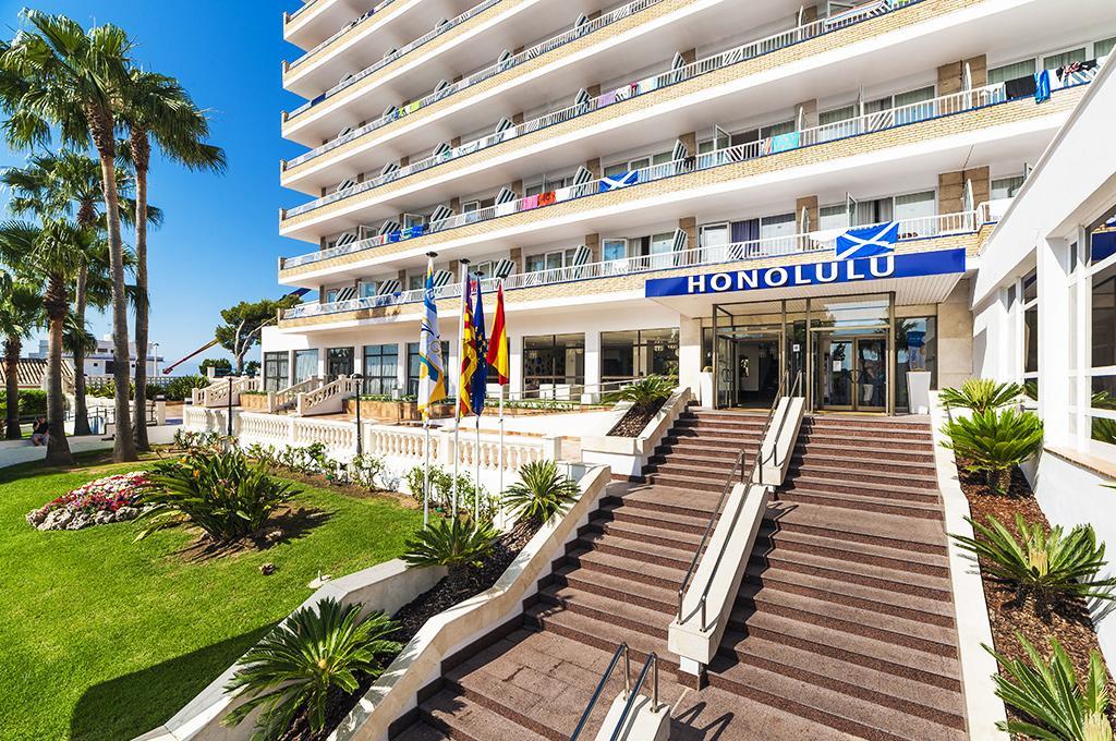 Hôtel Globales Honolulu 3* - 1