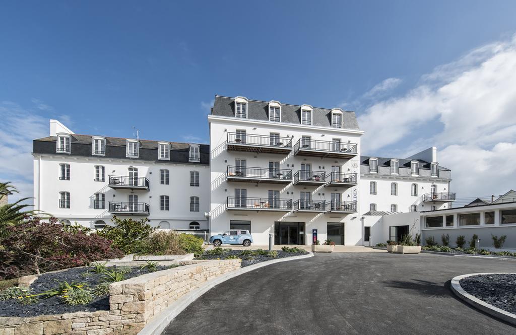 Hôtel Golden Tulip Thalasso & Spa Douarnenez 4*, vacances Bretagne Douarnenez 1