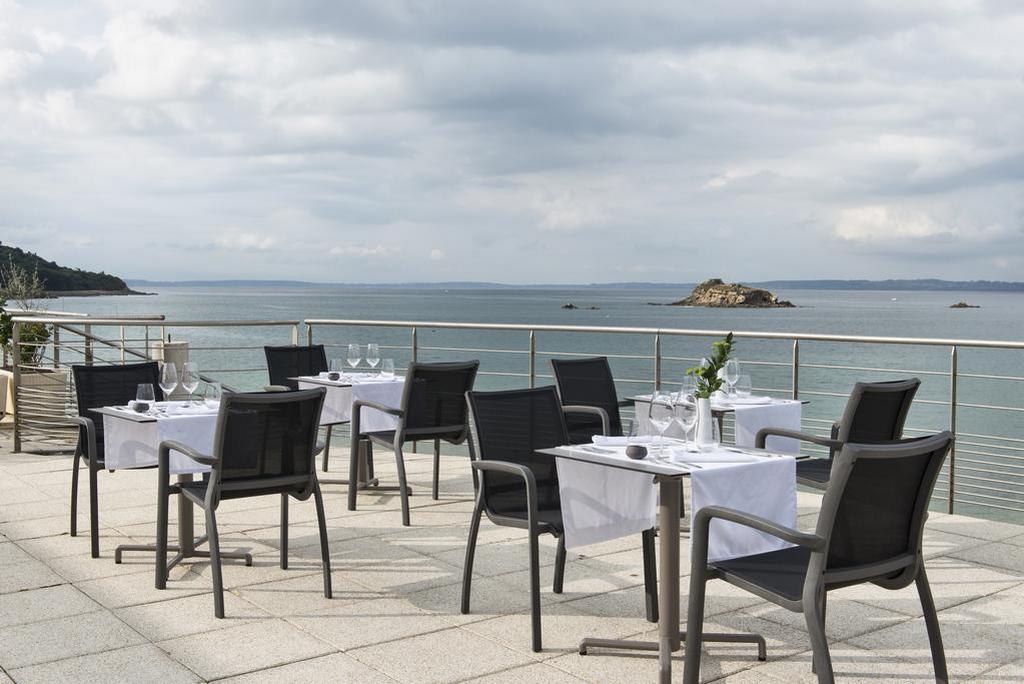 Séjour Douarnenez - Hôtel Golden Tulip Thalasso & Spa Douarnenez 4*