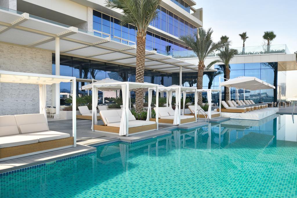 Séjour Dubai - Grand Plaza Movenpick 5*