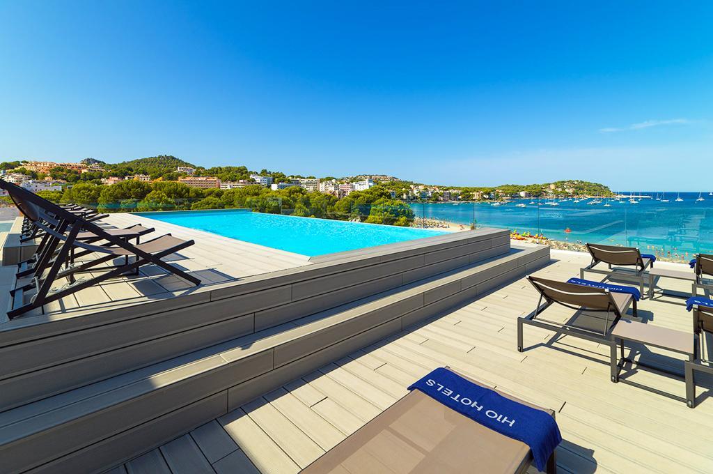 H10 Casa Del Mar 4* Majorque
