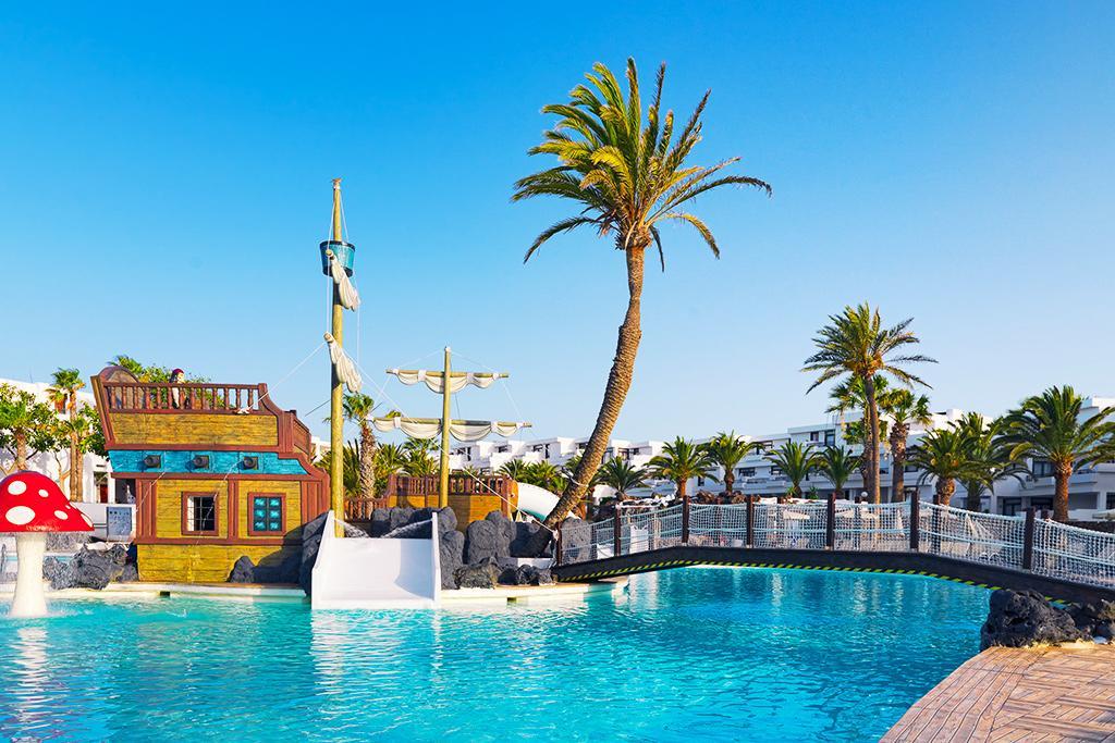 Séjour Espagne - H10 Suites Lanzarote Gardens 4*