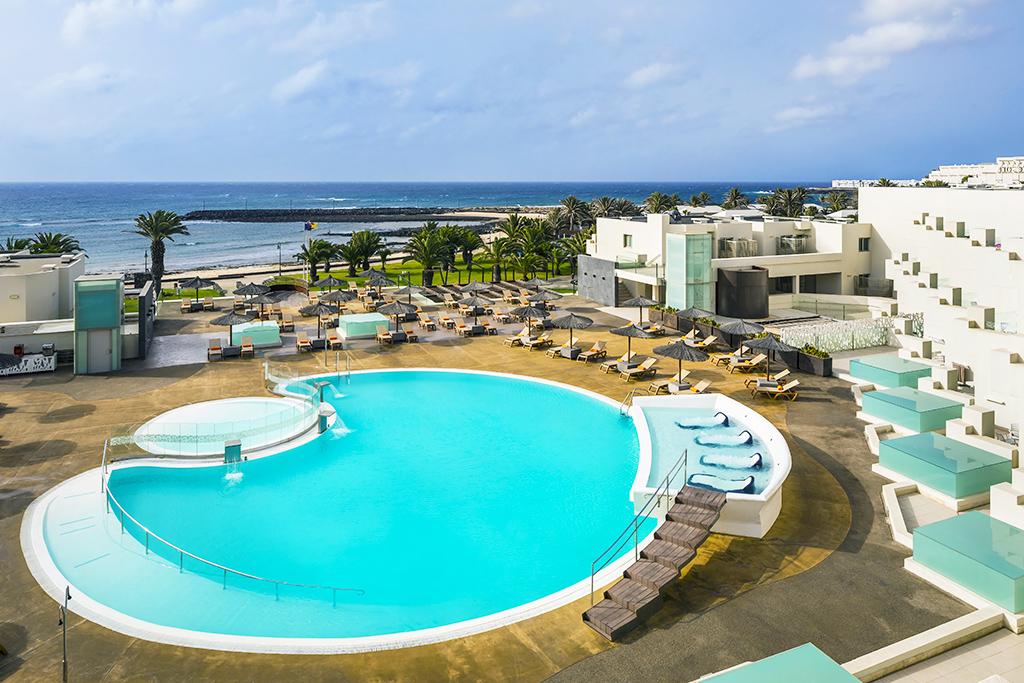 Séjour Lanzarote - HD Beach Resort & Spa 4*
