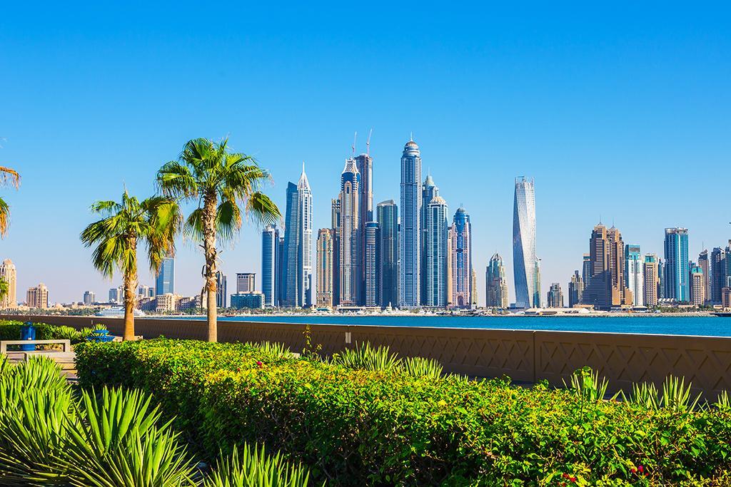 Hilton Garden Inn Dubaï Al Mina 4 4 *