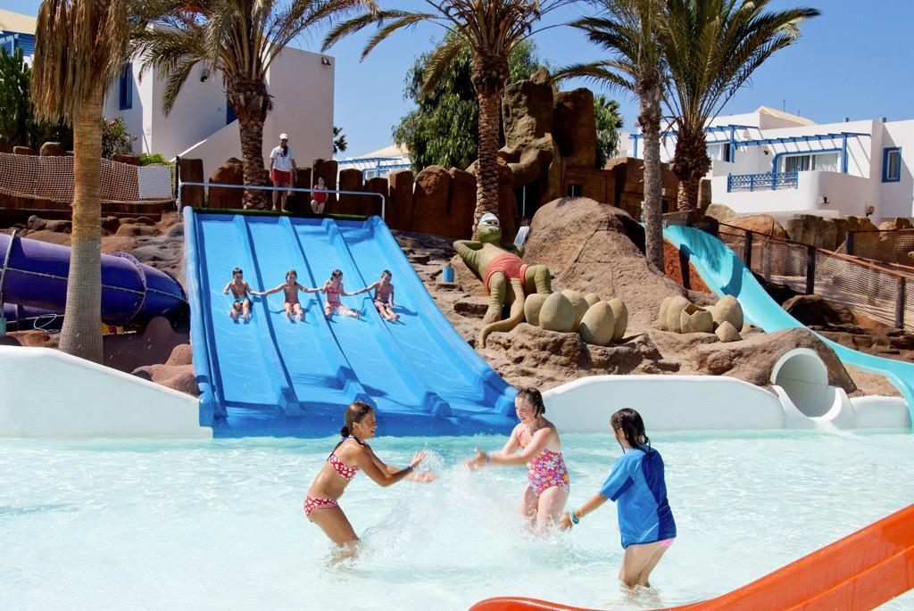 Séjour Lanzarote - Hôtel HL Paradise Island 4*