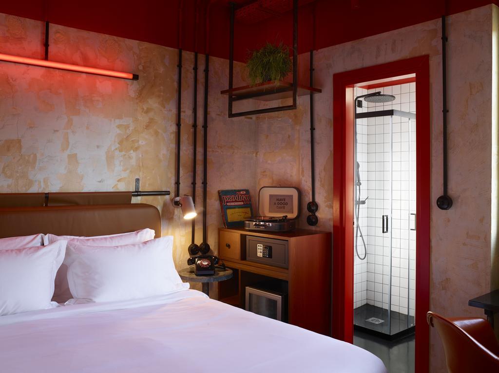 Séjour Grèce continentale - Hôtel Dave Red Athens 3*