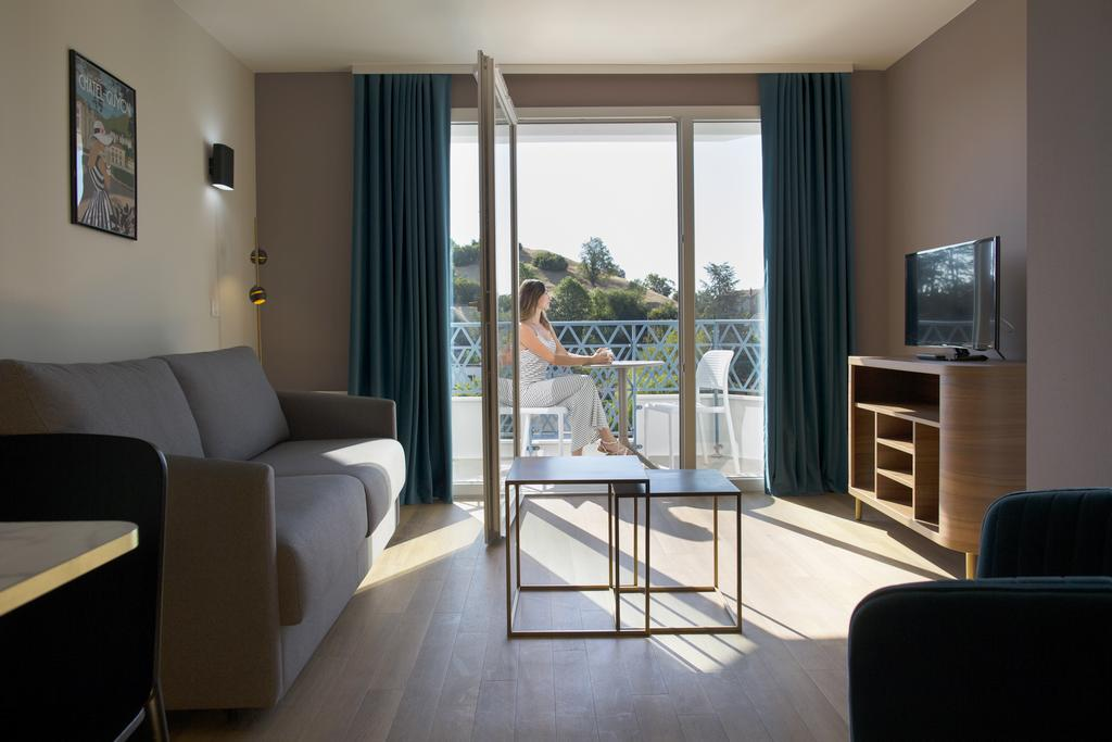Résidence Aïga Resort 4* - 1