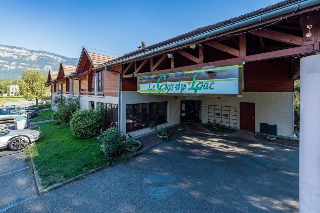 Séjour Savoie - Hôtel Mona Lisa Clos du Lac 2*