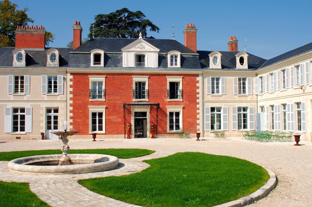 Hôtel Spa Domaine des Thômeaux 3*