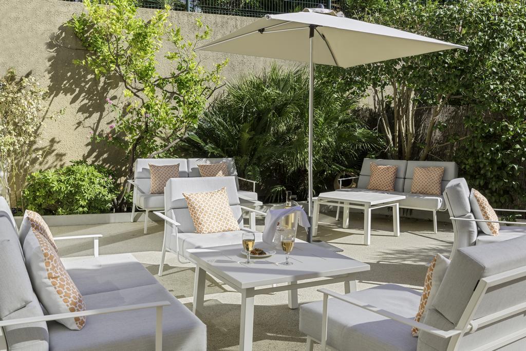 Hôtel Matisse 3*, vacances Provence-Alpes-Côte d'Azur Nice 1