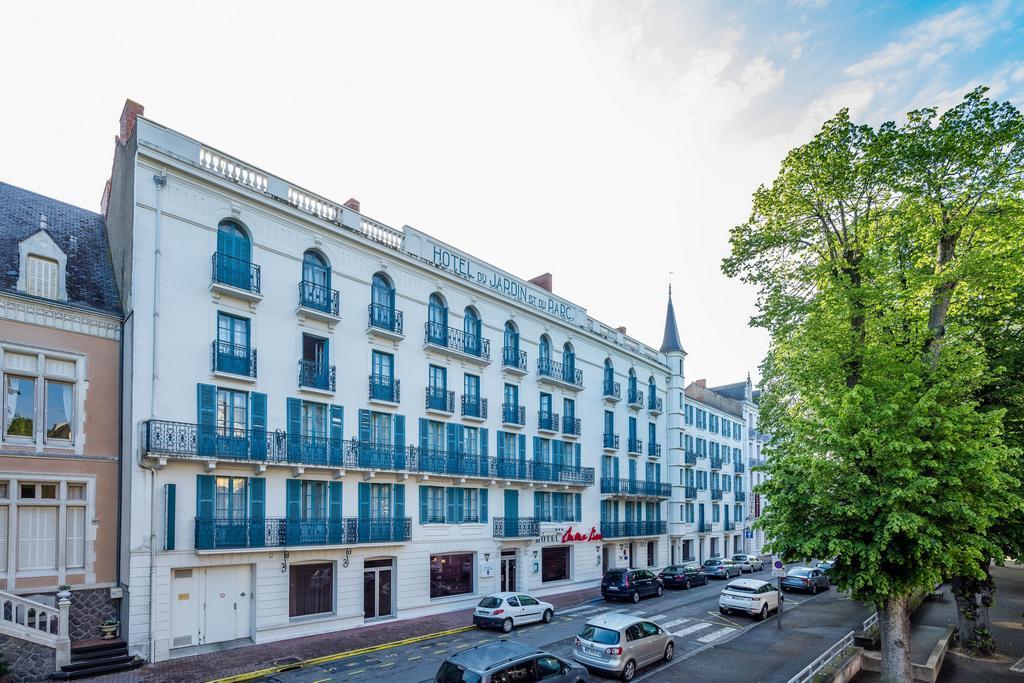 Séjour Savoie - Hôtel Mona Lisa Neris 3*