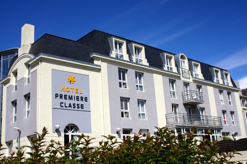 Séjour Douarnenez - Hôtel Première Classe Douarnenez 2*