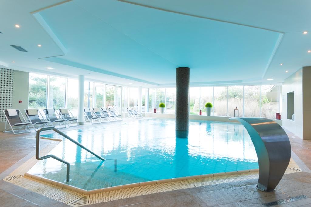 Hôtel Spa Casino 3* de Saint Brévin, vacances Pays de la Loire Saint-Brevin-les-Pins 1
