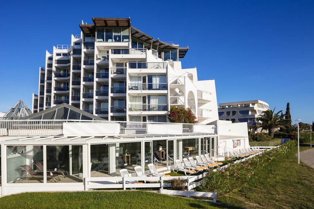 Hôtel Thalazur Les Bains de Camargue 4* - 1