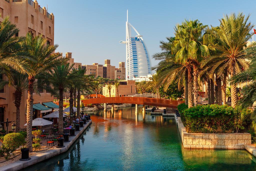 Séjour Dubai - Hyatt Place Jumeirah 4*